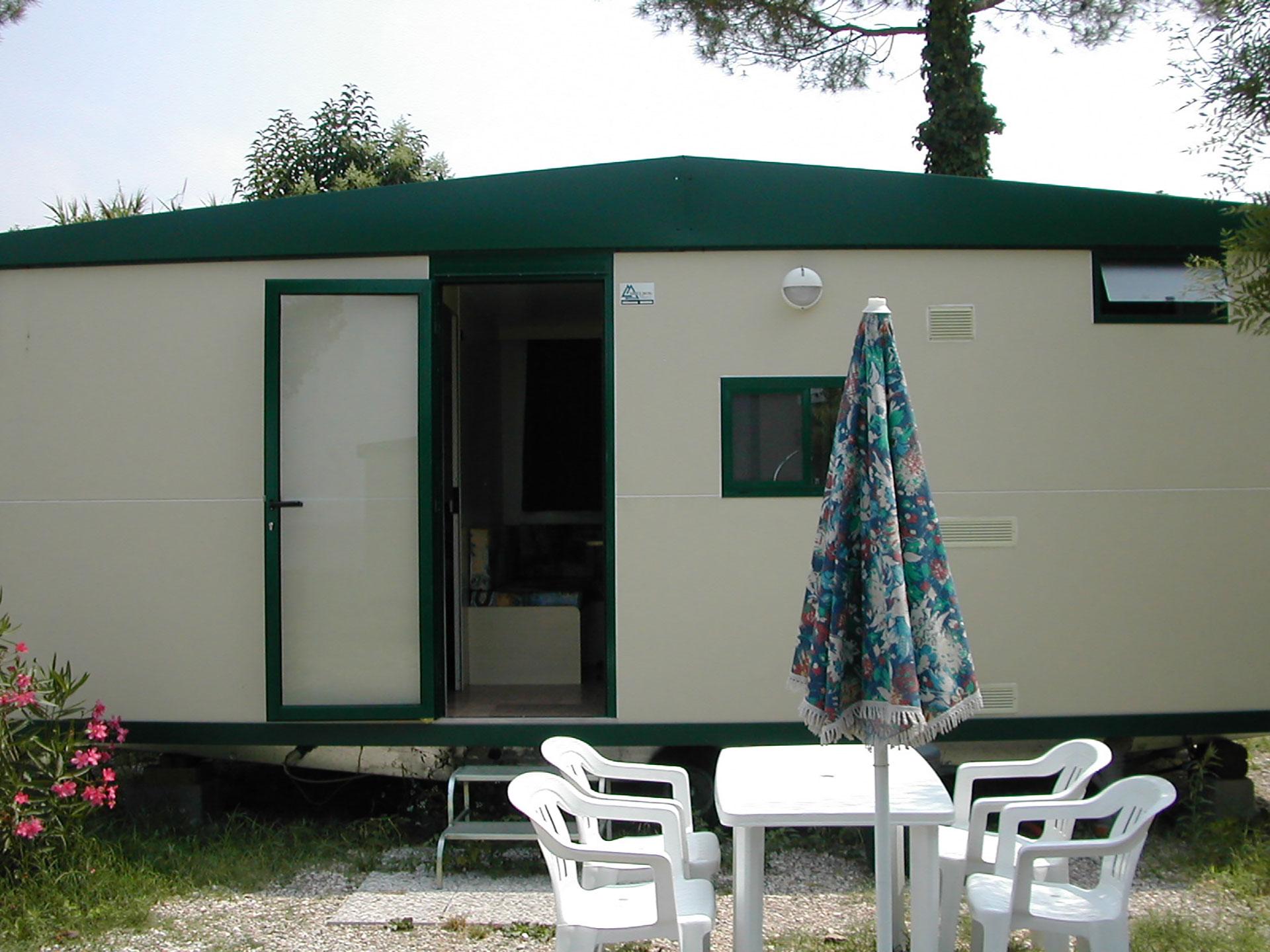 Camping san nicolo
